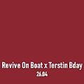 Imprezy: Revive On Boat x Terstin Bday, Wrocław
