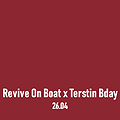 Revive On Boat x Terstin Bday