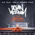 Hip Hop / Reggae: Ocean Wisdom, Warszawa