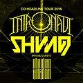 Hard Rock / Metal: Intronaut + Shining + Obsidian Kingdom, Poznań