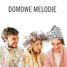 Koncerty: Domowe Melodie