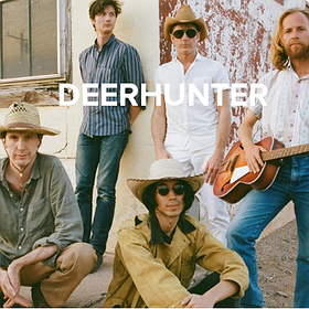 Pop / Rock: Deerhunter