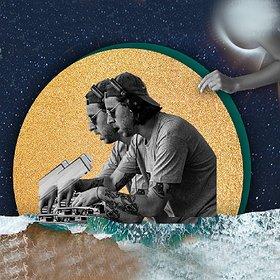 Koncerty: DJ BORING / 8.12 / Próżność