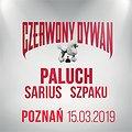 Paluch x Szpaku x Sarius Poznań
