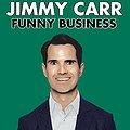 ": Jimmy Carr ""Funny business"", Warszawa"
