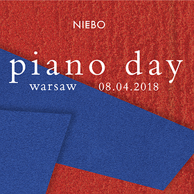 Koncerty: Piano Day Warsaw 2018