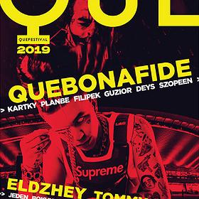 Bilety na QueFestival 2019