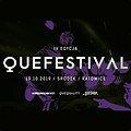 Festiwale: QueFestival 2019, Katowice
