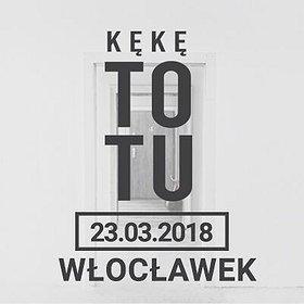 Koncerty: KęKę - Włocławek