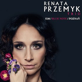 Koncerty: RENATA PRZEMYK TRIO