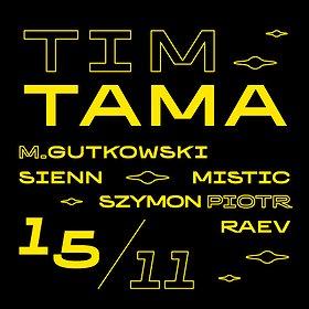 Clubbing: Rave Order: Tim Tama