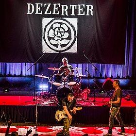 DEZERTER + SIKSA