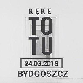 Koncerty: KęKę - Bydgoszcz