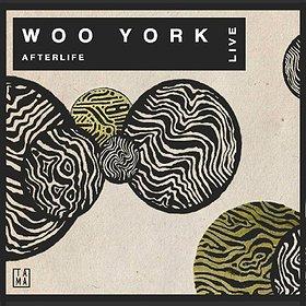 Muzyka klubowa: Woo York (live) w Tamie