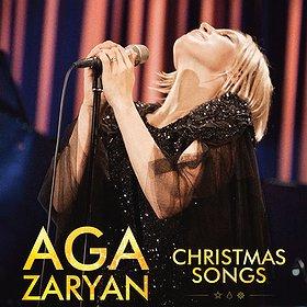 Bilety na Koncert Aga Zaryan - Christmas  Songs