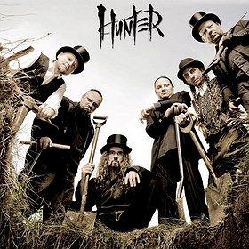 Koncerty: Hunter