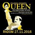 Koncerty: QUEEN SYMFONICZNIE w Radomiu, Radom