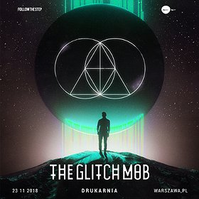Koncerty: The Glitch Mob