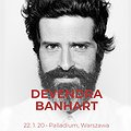 Koncerty: Devendra Banhart, Warszawa