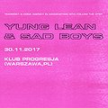 Koncerty: Yung Lean - Warszawa, Warszawa