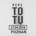 Koncerty: KęKę - Poznań, Poznań