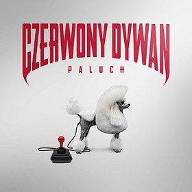 Koncerty: PALUCH - CZERWONY DYWAN