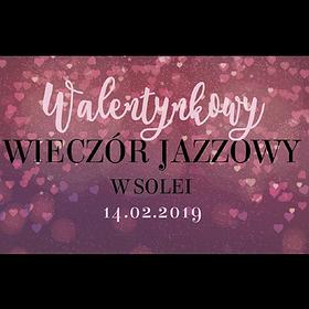 Imprezy: Walentynkowy wieczór jazzowy