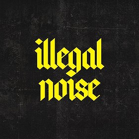 Hip Hop / Reggae: Guzior / Jan-rapowanie / illegal noise