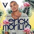 Imprezy: Ciroc Summer Night - Erick Morillo, Warszawa