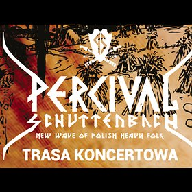 Percival Schuttenbach - Dziki Tur