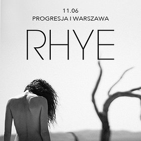 Concerts: Rhye