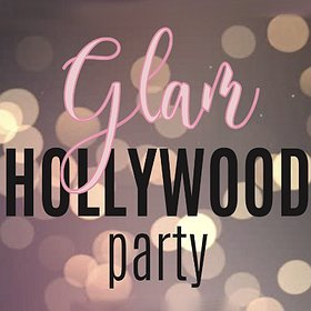 Imprezy: Glam Hollywood Party