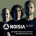 Events: NOISIA, Gdańsk