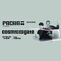 Clubbing: Pacha Poznań Ft. Cosmic Gate, Poznań