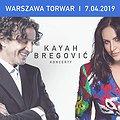 Koncerty: Kayah Bregović - Warszawa, Warszawa