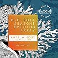 Imprezy: Big Boat SeaZone Opening x Catz N Dogz, Sopot