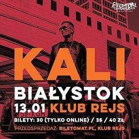 Concerts: Kali