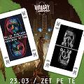 "Concerts: MALIK MONTANA ""022 ep"" + RETO ""BOA"", Kraków"