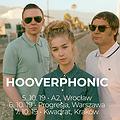 Hooverphonic - Wrocław