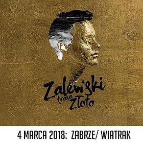 Koncerty: KRZYSZTOF ZALEWSKI