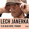 Koncerty: Lech Janerka, Poznań