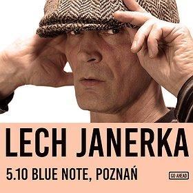 Koncerty: Lech Janerka