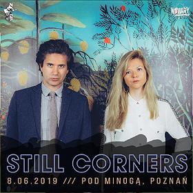 Koncerty: STILL CORNERS