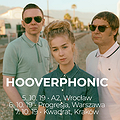 Pop / Rock: Hooverphonic - Kraków, Kraków
