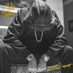 Hip Hop / Reggae: Malik Montana - Toruń