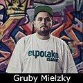 Koncerty: Gruby Mielzky x Ghettoblaster, Poznań