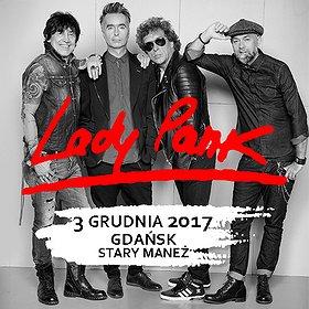 Bilety na Lady Pank - Gdańsk