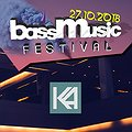 Festivals: BASS MUSIC FESTIVAL 2018, Szczecin