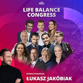 Konferencje: LIFE BALANCE CONGRESS