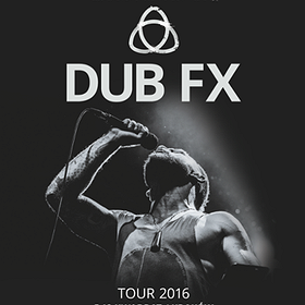 Bilety na DUB FX live tour 2016